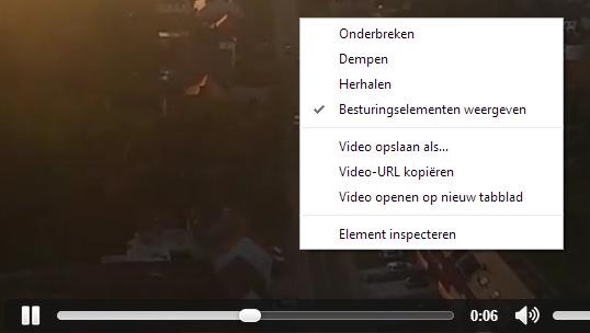 video downloaden op Instagram